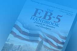 the eb5 handbook chinese edition a guide for investors and developers