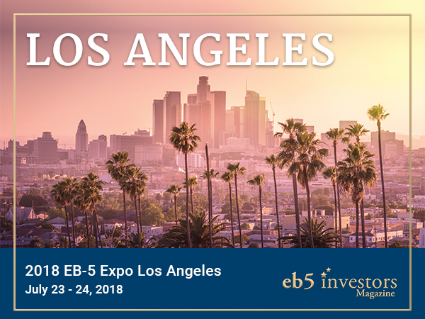 2018 EB-5 Convention Los Angeles