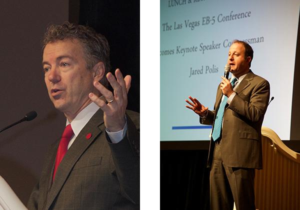 2015 Las Vegas EB-5 Conference