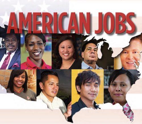 EB-5 American Jobs