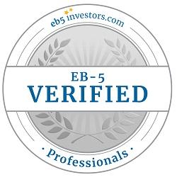 EB-5 verified professional