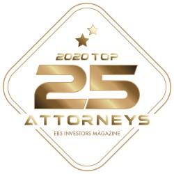 EB-5 Top 25 attorney