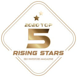EB-5 Top 5 rising stars