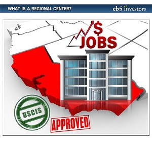 What are EB-5 Regional Centers