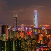 2015 Shenzhen Private EB-5 Delegation