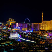 2017 Las Vegas EB-5 & Investment Immigration Convention