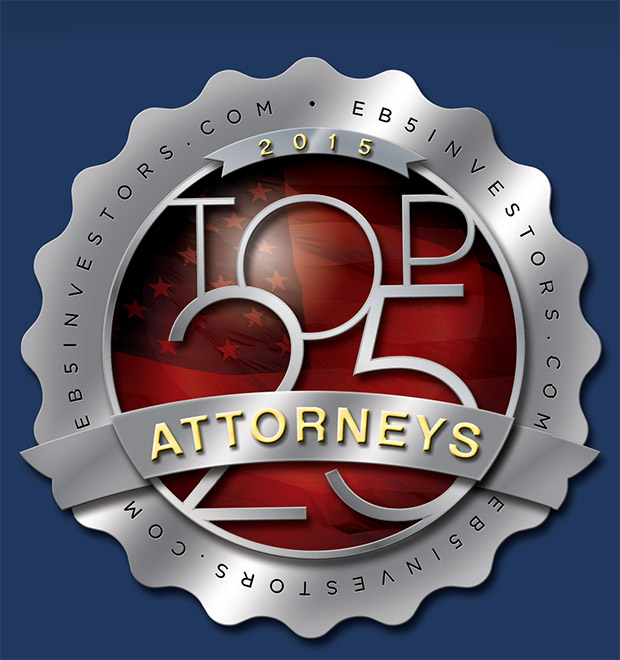 Top-25-badge