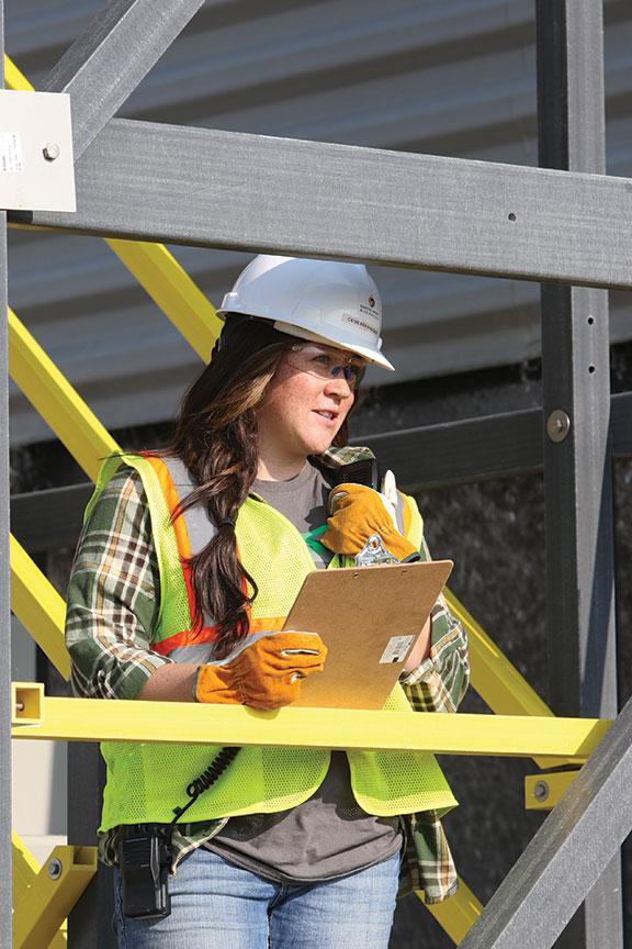 Cathleen OHiggins EB-5 job