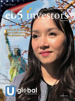 EB5 Investors Magazine Vietnamese V2 I1