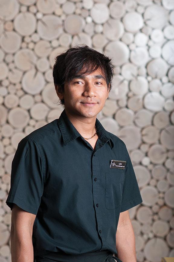 Lian Khan Nang EB-5 job