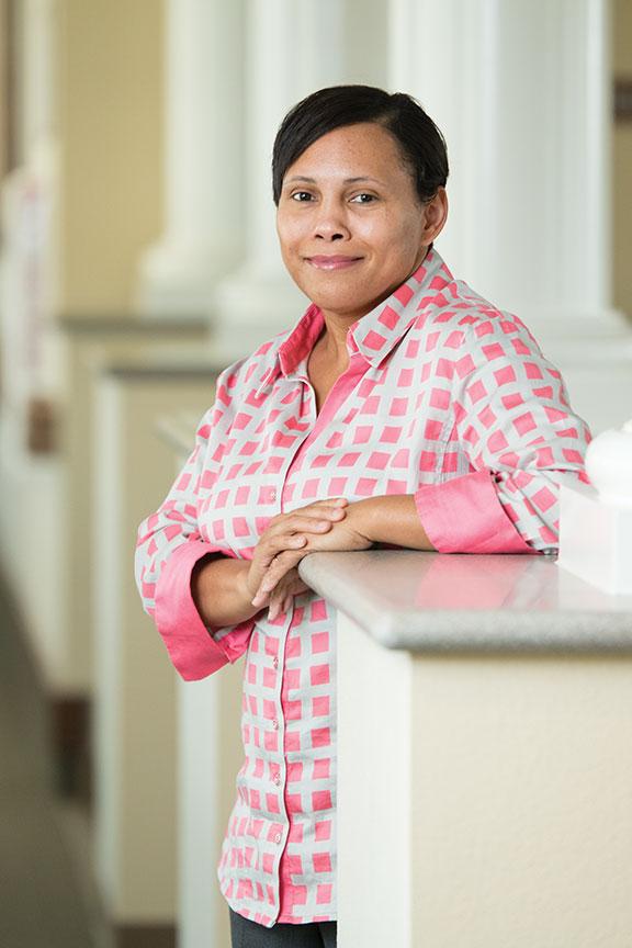 Yolanda Ellis EB-5 job