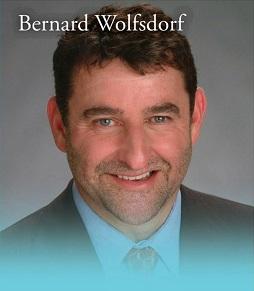 Bernard Wolfsdorf
