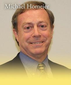 Michael Homeier