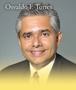 Osvaldo F. Torres