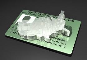 Permanent Green Card
