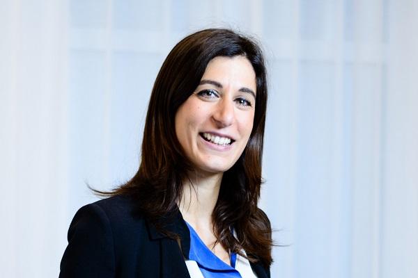 Maria Patsalos