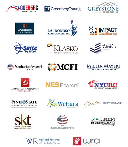 Las Vegas EB-5 & Investment Immigration Convention Sponsors 4