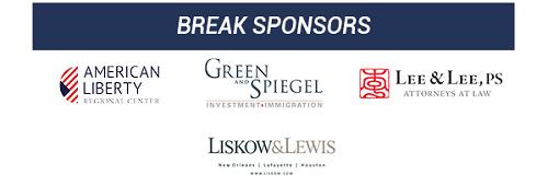 Las Vegas EB-5 & Investment Immigration Convention Sponsors 6