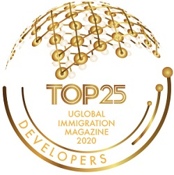 Top 25 Developer
