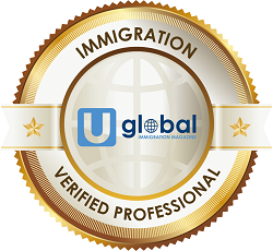 Uglobal verified professional